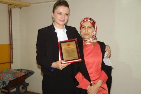 (VADEM)  8 Mart Dünya Kadınlar günü dayanışma etkinliği düzenlendi
