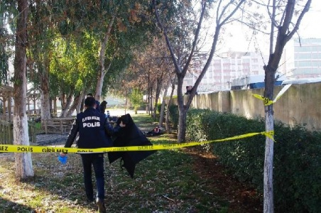 Viranşehir'de cinayet