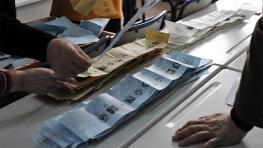 Viranşehir'de seçimle ilgili flaş gelişme