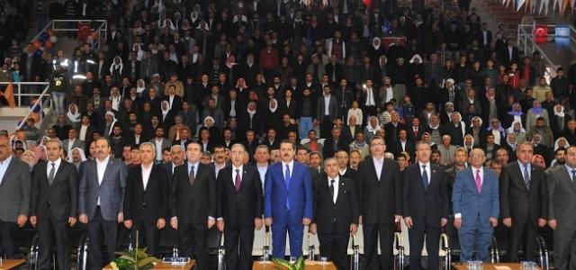Viranşehir'e yeni başkan