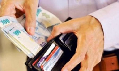 Yasa tamam prim borçları siliniyor