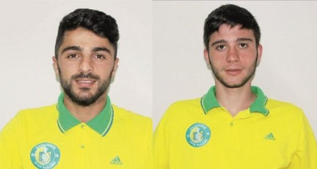 Yossef ve Kubilay'a 'Süper' teklif!