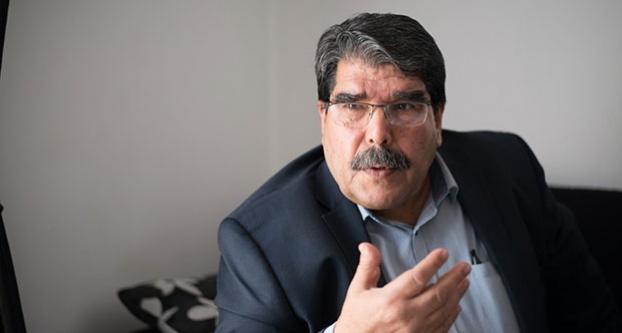 """""""YPG, Esad'ın Ordusuna Bağlanacak"""""""