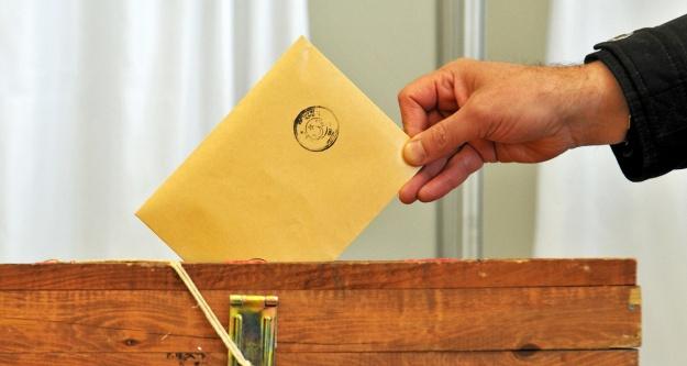 YSK oy kullanma saatlerini belirledi