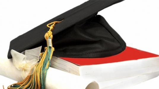 Yüksek lisans yapanların sayısı arttı