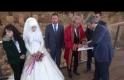Demirkol son nikahını Göbeklitepe'de kıydı