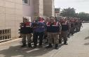 Urfa'da telefon dolandırıcılarına operasyon!