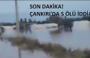 Çankırı'da 5 Ölü İddiası (VİDEO)