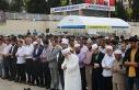Mursi için cenaze namazı kılındı