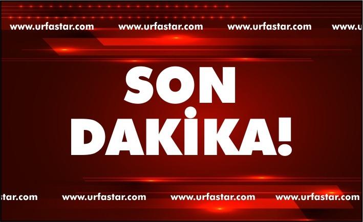 Suruç olayları eyleminde CHP ve HDP'li vekillere...