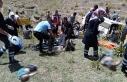 Van'da kaza sonrası can pazarı! 15 ölü..