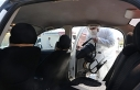 Urfa'da 15 bin araç dezenfekte edildi