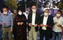 Yalçınkaya, Kitap evinin açılışını yaptı