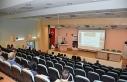 TÜBİTAK destekli eğitim HRÜ'de başladı