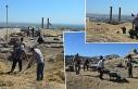 Urfa Kalesi'nde inceleme başlatıldı