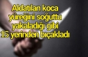 Urfa'da yasak aşk kurbanı!