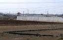 Urfa sınırına 194 kilometre duvar örüldü