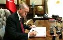 Erdoğan'dan flaş atamalar