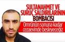 Urfa adliyesine çıkarıldı ve tutuklandı