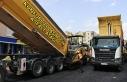 Urfa'da asfalt serimi aralıksız sürüyor