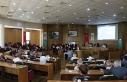 Viranşehir'de olağan toplantı gerçekleştirildi