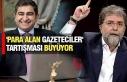 """Bozkurt, """"Ahmet Hakan"""" dedi"""