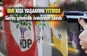 HDP İl Binasına Silahlı Saldırı