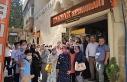 Turistlerin Urfa'daki yeni mekanı...