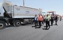 Urfa'da, o caddede 15 yıllık sorun tarihe karıştı