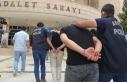 Urfa'da polise ateş açanlar tutuklandı
