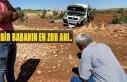 Suruç yolunda kaza! 1 kişi öldü 3 kişi yaralandı
