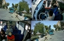 Urfa'da otobüste fenalaşan kadın hastaneye...