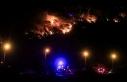 Çıkan yangınlarda son durum ne?