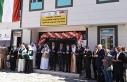 Kuveytli hayırseverlerden Akçakale'ye okul...