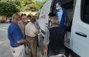 Urfa'da kaç noktada aşı yapılıyor?