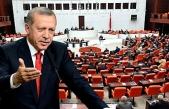 Erdoğan talimat verdi, o tasarı geri çekildi