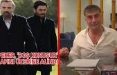 EDHO'da Sedat Peker ayrıntısı