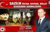 Terör gazisi Yavuz'dan mesaj var...