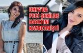 Şanlıurfa Barosu'ndan Hasret Tutal açıklaması!