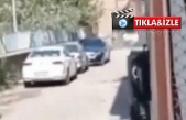 Siverek'te sokak ortasında çatışma!