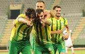 Urfaspor liderliği tepti