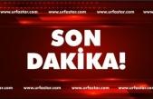 Urfa'da ilçe başkanı istifa etti