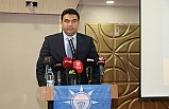 Ağan'dan flaş Bosna açıklaması