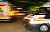 Karaköprü'de Kaza 2 Yaralı
