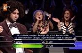 İmirzalıoğlu ilk programında 1 milyonu verdi...
