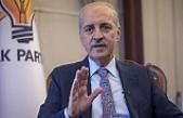 Kurtulmuş, 'Amerika'dan Erdoğan'ın gitsin diye beklemek ahlaksızlıktır'