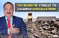 Viranşehir Kırsalında Memnuniyet Hakim