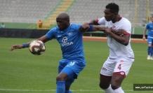 Urfa Stadı Elazığ'a uğursuz geliyor