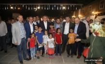 Beyazgül: Urfa turizmde cazibe merkezi olacak