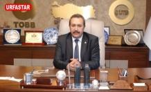 Başkan Kaya'dan Bayram mesajı